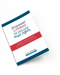 Empower Children to secure their Rights: FAQ about optional Protocol