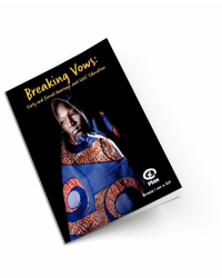 Breaking Vows: Early and Forced Marriage and Girls' Education