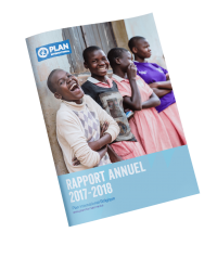 Rapport annuel 2017-2018
