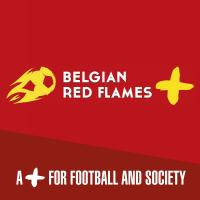 logo Belgian Red Flames
