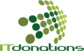 IT-DONATIONS GEEFT JE OUDE IT-MATERIAAL EEN (GOED) DOEL!