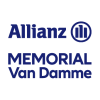 Allianz Memorial Van Damme